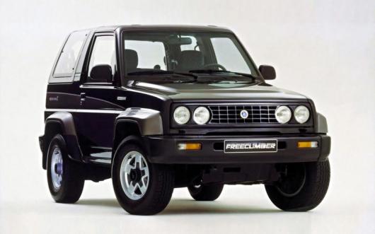 Двигатели BMW на неожиданных серийных автомобилях