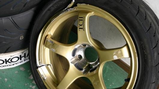 Шесть колесных дисков, которых стоит опасаться, как огня