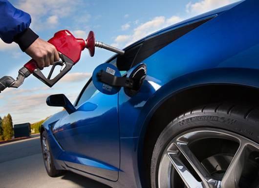 1 Литр бензина на сколько километров хватит