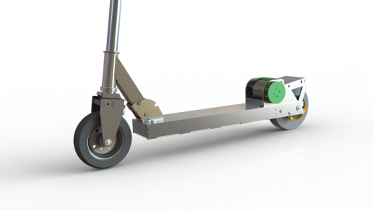 What is an electric scooter, how is it arranged, and do you need it?