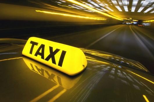С 1 июня 2018 года в Московской области меняется порядок выдачи разрешений автомобилей такси
