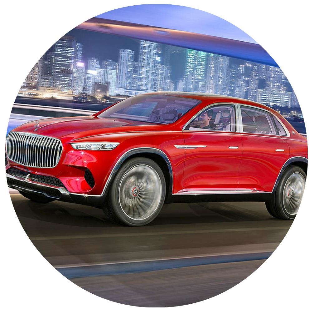 Все новые BMW, которые выйдут в ближайшем будущем картинки