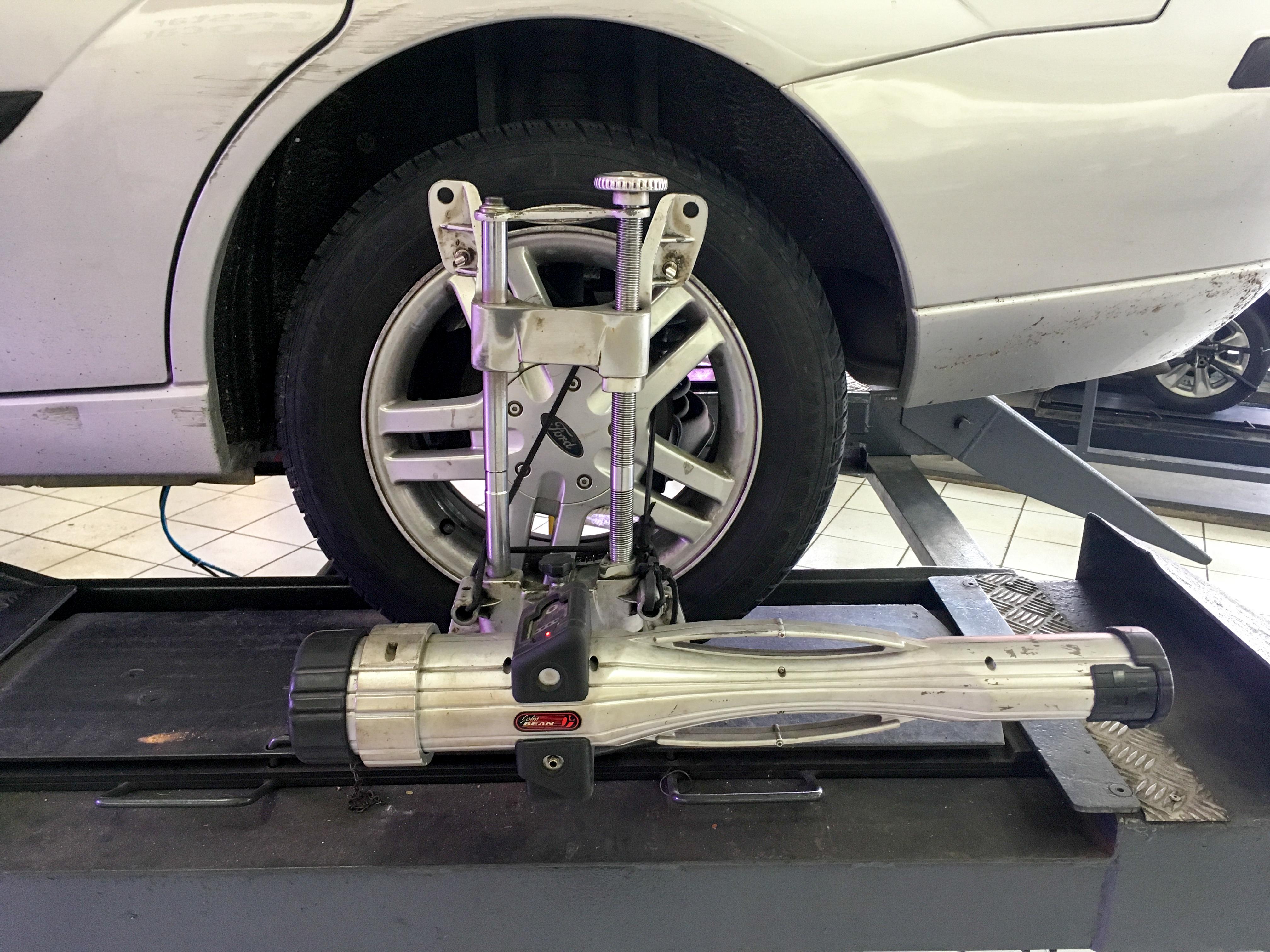 Читать всем: почему так важно проверять геометрию кузова своего авто