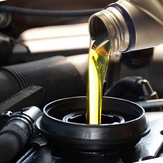 1528377175 6 - Как понять что пора менять масло