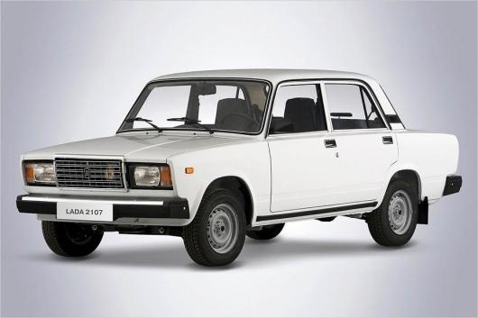 Лучшие советские автомобили, которые уважают во всем мире