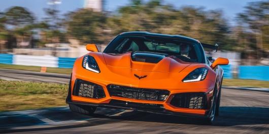 Самые полезные технологии в современных автомобилях