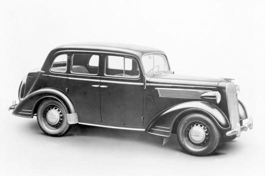 Автомобили чемпионатов мира с 1930 по 2018 год