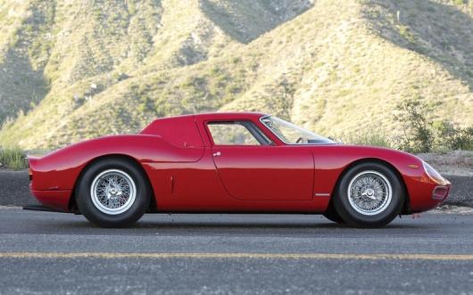Самые дорогие автомобили, когда-либо проданные на аукционе