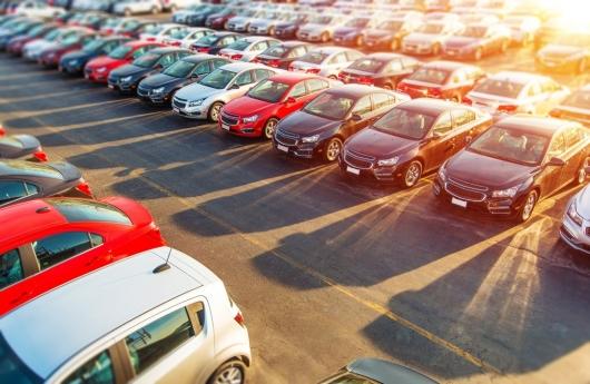Что происходит со всеми автомобилями, которые никогда не продаются