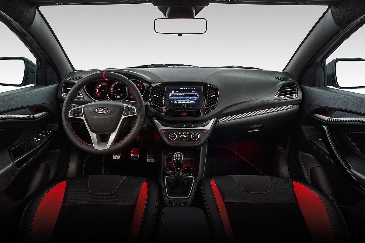 Lada Vesta Sport попала в Германию: хорошо или плохо?