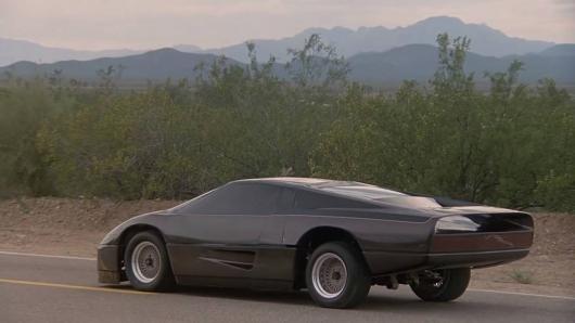 12 невероятных голливудских автомобилей, которыми вы никогда не будете владеть
