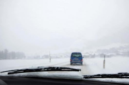 Ваш автомобиль не выживет зимой, если вы не сделаете эти 8 вещей