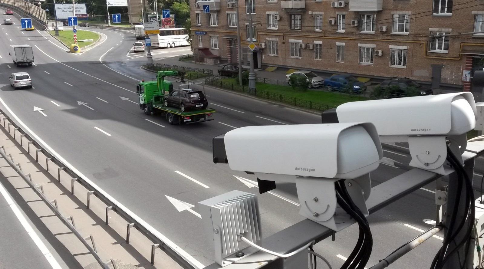 Водителей будут штрафовать по видеофиксации нарушений очевидцами