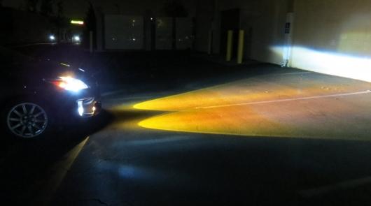 Ночь: 9 советов для вождения после наступления темноты