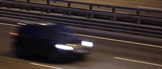 Когда начнут штрафовать за превышение скорости на 10 км/час