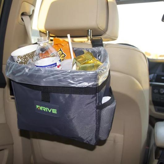 Вот 17 весьма полезных вещей, которые вы должны всегда держать в своем автомобиле
