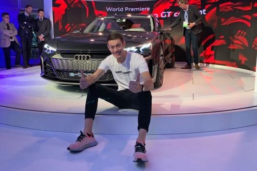 Топы и провалы на 2018 LA Auto Show