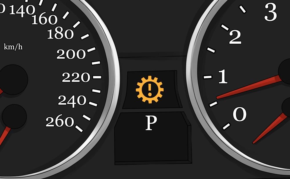 Топ-12 самых распространенных проблем с автомобилем