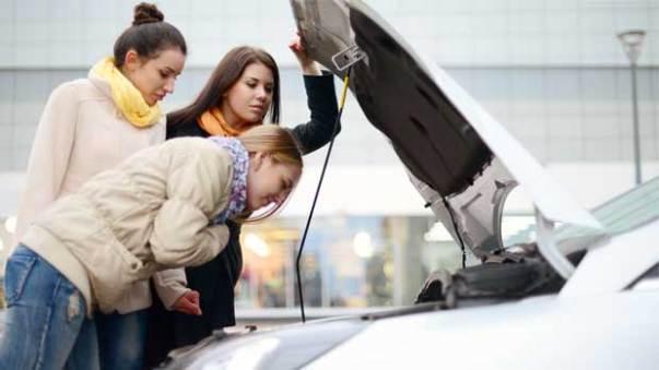Викторина: Угадай автомобильные запчасти