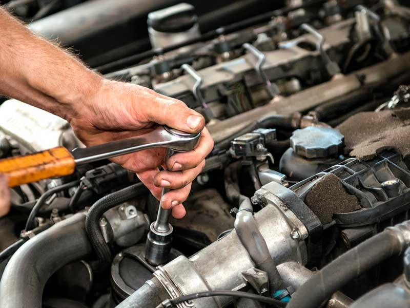 Пять симптомов дорогостоящих поломок в дизельных двигателях