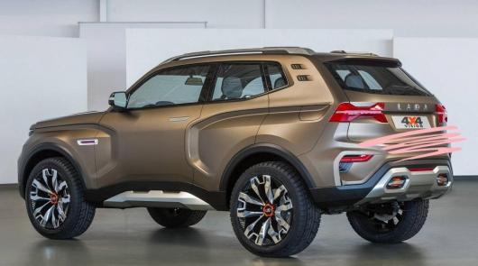 К 2026 году АвтоВАЗ расширит линейку до 13 моделей