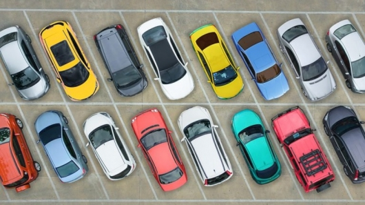 С Нового года штраф за неоплату парковки будет в два раза больше – 5.000 рублей
