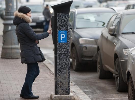 Вот какие новые штрафы получат автомобилисты после Нового года