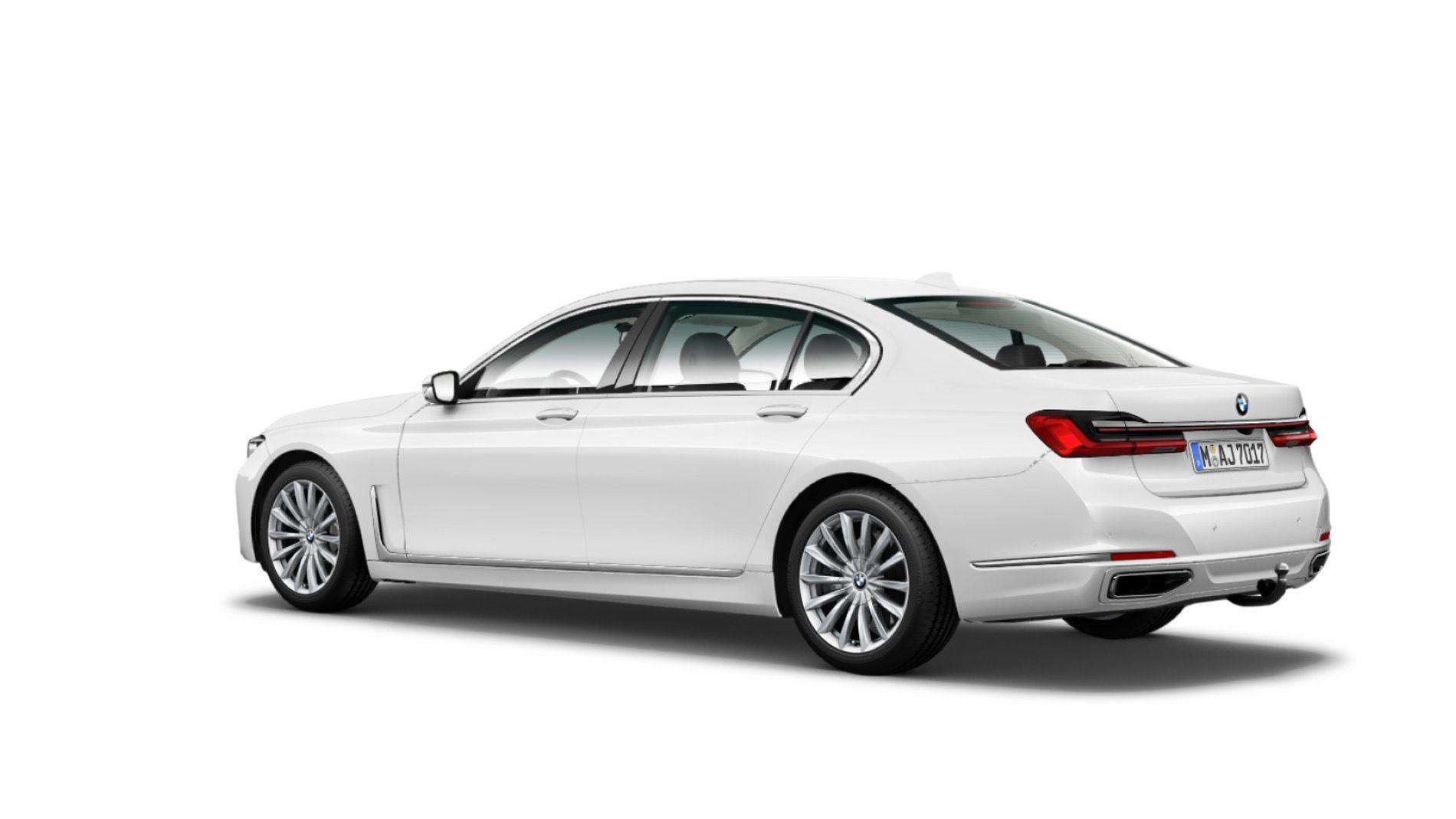 Деградация BMW 7-Серии: как не нужно делать рестайлинг и обновление модели