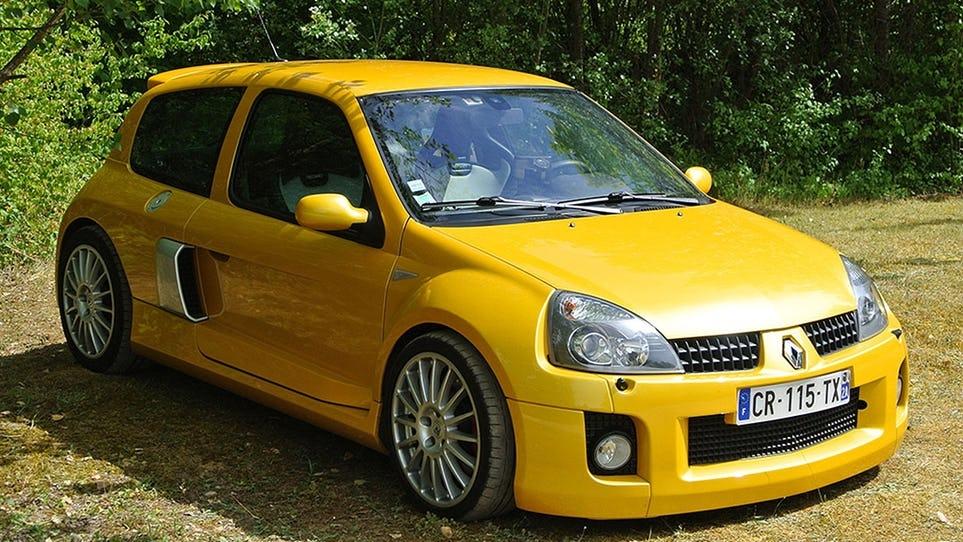 Топ мощных и миниатюрных автомобилей
