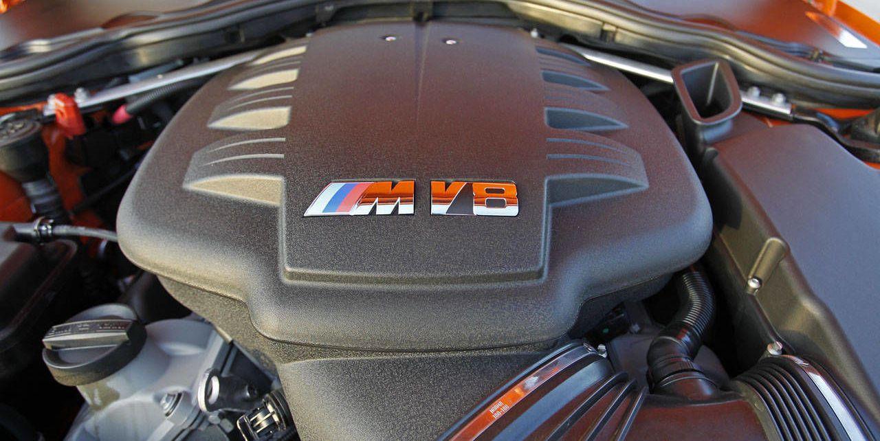 Как расшифровать коды двигателей BMW: инструкция