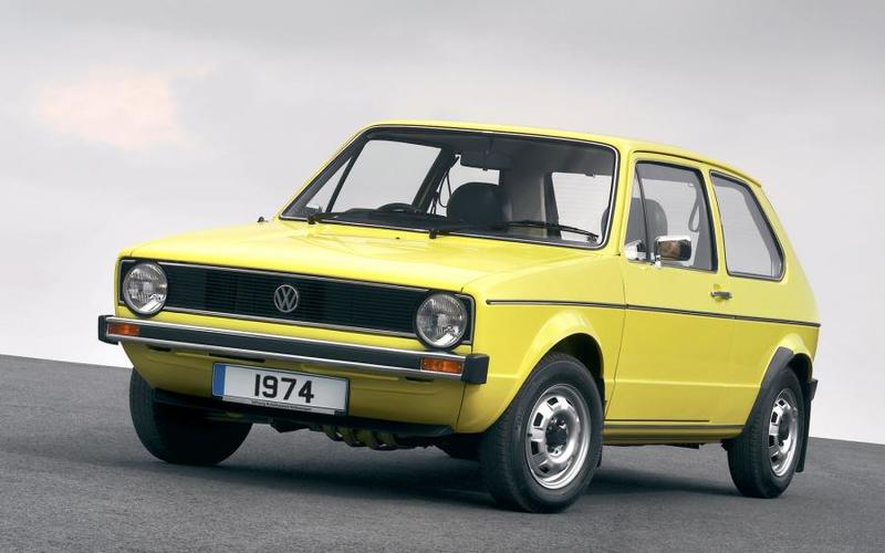 Удивительные факты о «карривурсте» Volkswagen