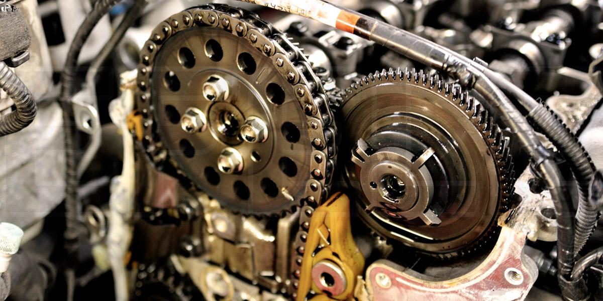 Нагар в современных двигателях. Посмотрите, откуда он берется и как предотвратить появление отложений