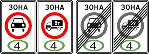 Когда собираются закрыть Москву от старых машин, и к чему это приведет?