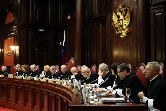Конституционный суд взялся за транспортные компании, но это даже хорошо