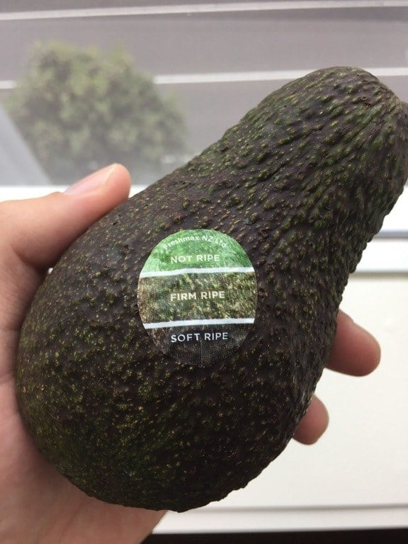 Авокадо - что за зверь такой?