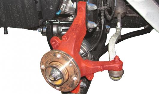 1551301334 dsa1 - Что такое рулевые наконечники в автомобиле