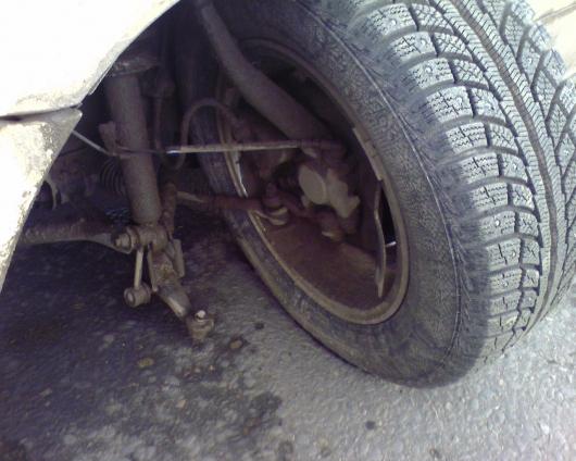 1551301824 1 2 - Что такое рулевые наконечники в автомобиле