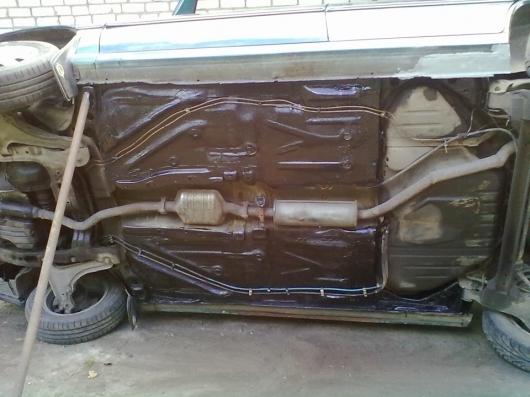 1551301872 dwq - Что такое рулевые наконечники в автомобиле