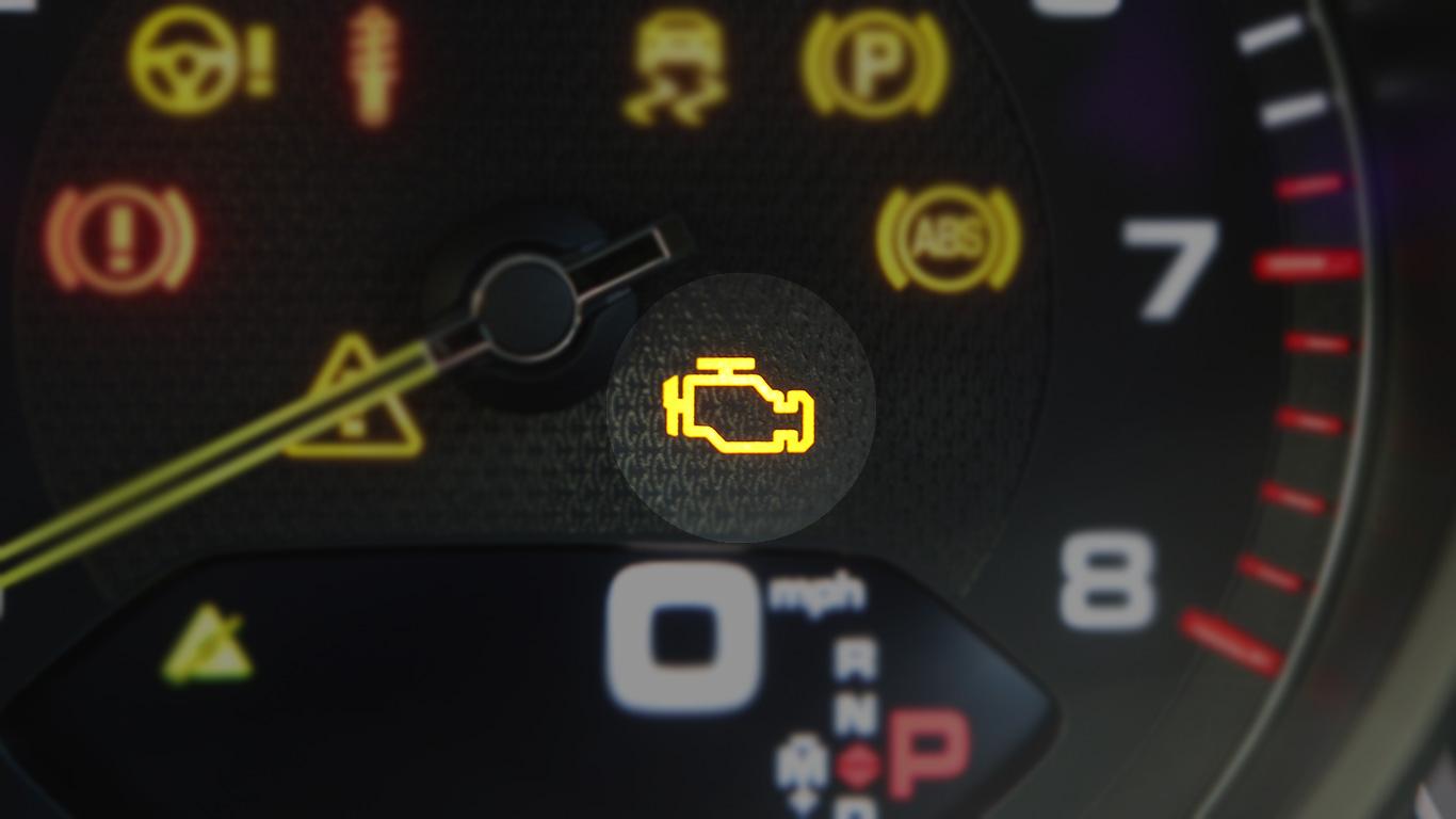Желтые значки на приборной панели: их функции и о чем предупреждают?