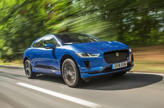 Список всех новых гибридных и электрических автомобилей, которые можно купить в России в 2019 году