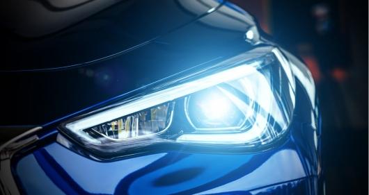 1551791322 xenon headlights - Что лучше светит ксенон или светодиоды