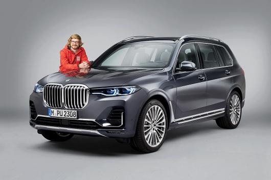 """Полный обзор 2019 Geneva Motor Show"""""""