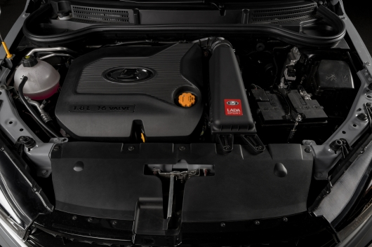 Все что вы хотите знать о новой Lada Vesta SW Sport