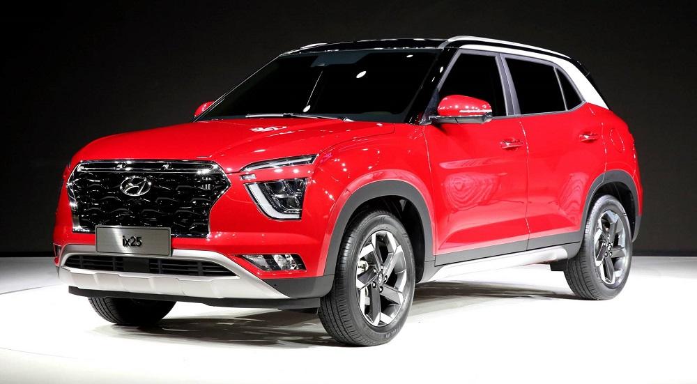 Hyundai показала Creta: второе поколение вызывает противоречивые чувства