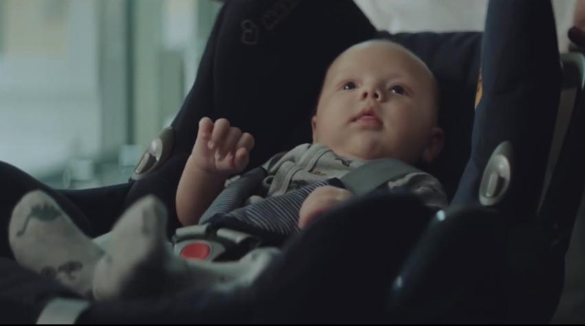 МВД России выпустило документальный многосерийный фильм, посвященный профилактике детской безопасности на дорогах