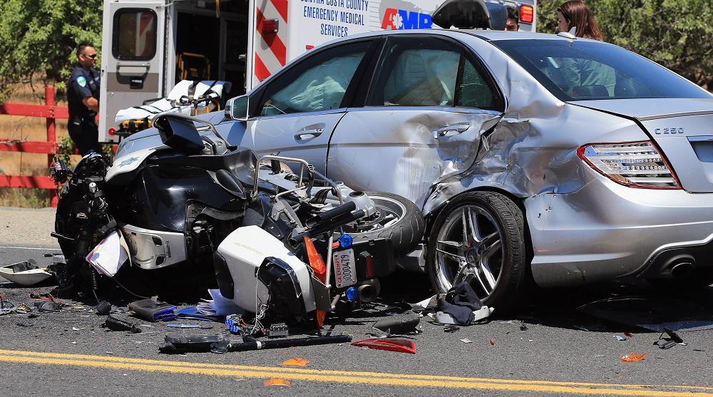 Ужесточено наказание для сбежавших виновников автомобильных аварий