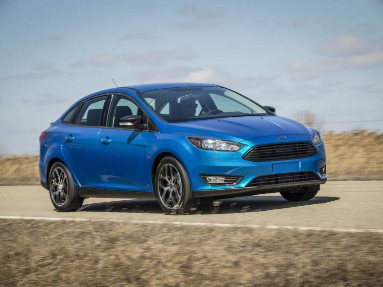 Большой план Ford: что заменит Фокус, Фиеста и Фьюжн?