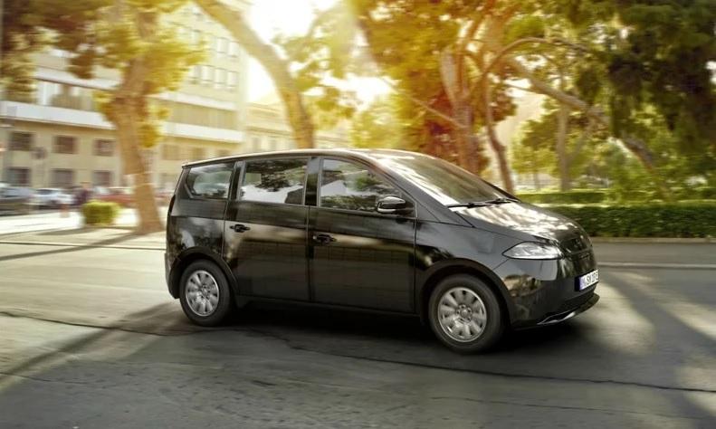 Sion будет выпускать автомобили, работающие от солнца