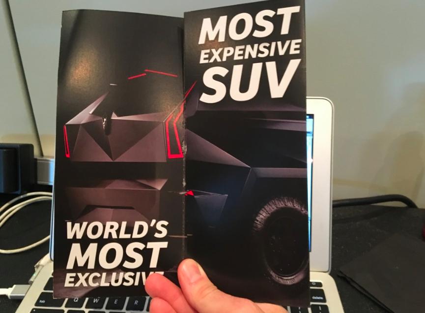 Стоимостью как Бугатти, по качеству – УАЗ Патриот: худший внедорожник на Нью-Йоркском автосалоне