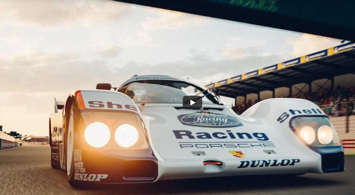 В Gran Turismo Sport на PS-4 добавлено 5 очень крутых машин